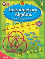 Master Math, Grade 5