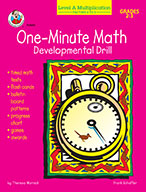 Multiplication: Factors 0 To 5, Grades 2 - 3 (ebook)