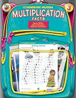 Multiplication Facts, Grade 3