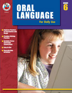 Oral Language for Daily Use, Grade 6