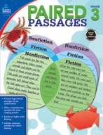 Paired Passages, Grade 3