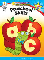 Preschool Skills, Grade Pk (ebook)