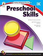 Preschool Skills (eBook)