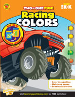 Racing Colors and Firehouse Learning