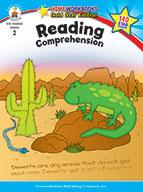 Reading Comprehension, Grade 2 (ebook)