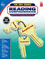 Reading Comprehension, Grade 8