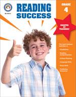 Reading Success, Grade 4