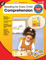 Reading for Every Child: Comprehension, Grade 2