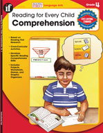 Reading for Every Child: Comprehension, Grade 4