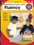 Reading for Every Child: Fluency, Grade 4