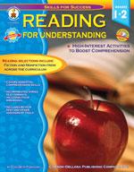 Reading for Understanding, Grades 1-2
