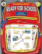 Ready For School, Grades Pk - 1