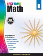 Spectrum Math, K