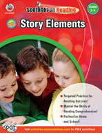 Story Elements: Grades 3-4