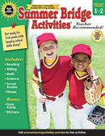 Summer Bridge Activities®, Bridging Grades 1–2 (ebook)