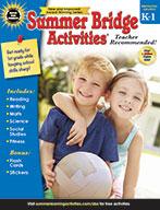 Summer Bridge Activities®, Bridging Grades K–1 (ebook)