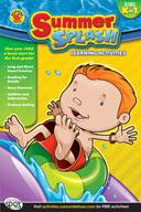 Summer Splash Learning Activities, Grades K-1