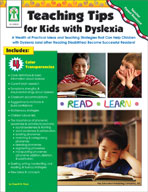 Teaching Tips for Kids with Dyslexia