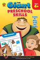 The Giant: Preschool Skills