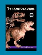 Tyrannosaurus by Mark Twain Media