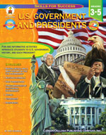 U.S. Government and Presidents