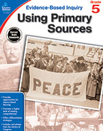 Using Primary Sources, Grade 5