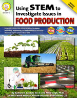 Using STEM to Investigate Issues in Food Production by Mar