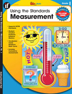 Using the Standards: Measurement, Grade 1