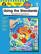 Using the Standards - Number and Operations