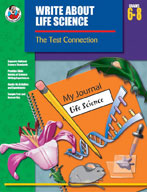 Write About Life Science
