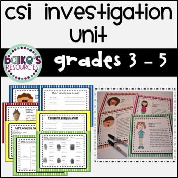 CSI Interactive Unit