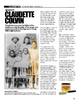 CSI: Montgomery Bus Boycott - Claudette Colvin & Civil Rig