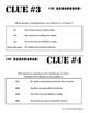 CSI: Whodunnit? -- Compare Metric Units - Skill Building C