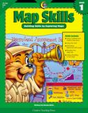 Map Skills (Grade 1)