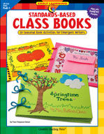 Standards-Based Class Books