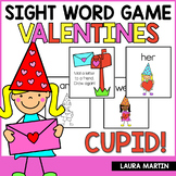 Sight Word Games-Valentines