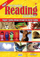 Developing Reading Confidence  - Book 1