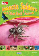 Integrated Theme - Insects, Spiders and Other Small Animals