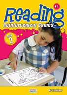 Reading Reinforcement Games - Book 2