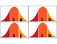 CVC Bell Curves