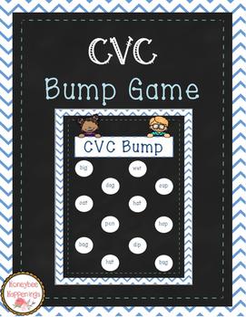CVC Bump