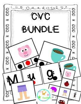 CVC Bundle