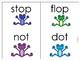 CVC short O Game for Fluency