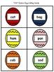 CVC Easter Egg Bingo