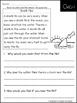CVC Fluency Passages