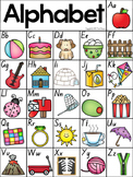 Phonics Charts FREEBIE in NSW Foundation Font