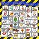 CVC Word Puzzles {Short Vowels a e i o u for Literacy Centers}