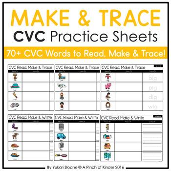 CVC Make & Trace