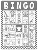 CVC--Short Vowels #2  (Bingo)