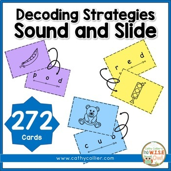 Decoding Strategies:  Sound and Slide